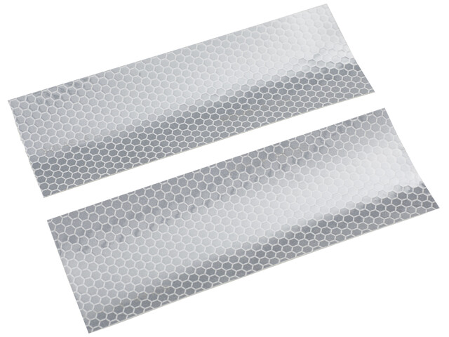 Restube Reflector Stripes - 2-Pack argent